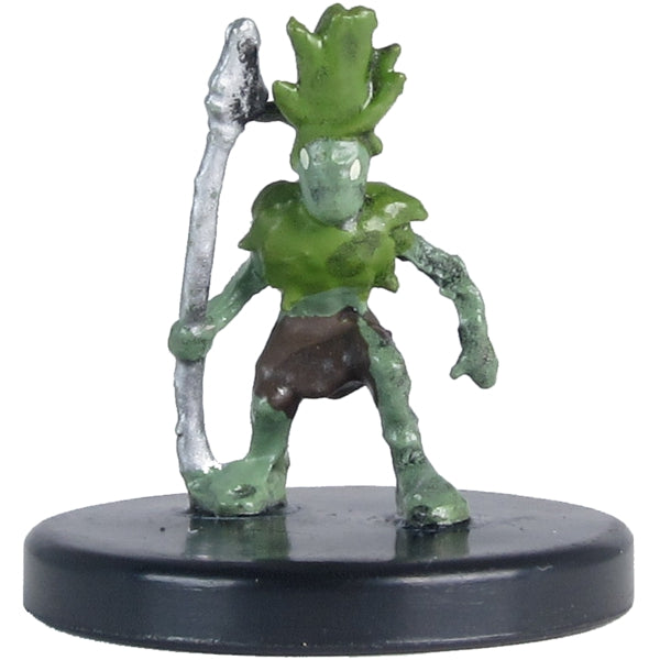 Vegepygmy Chief #14/45 Icons of the Realms: Tomb of Annihilation