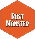 Nolzur's Marvelous Pigments - Rust Monster