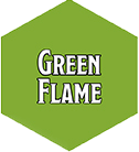 Nolzur's Marvelous Pigments - Green Flame