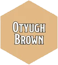 Nolzur's Marvelous Pigments - Otyugh Brown