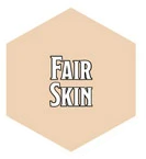 Nolzur's Marvelous Pigments - Fair Skin