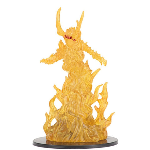 Fire Elemental Lord #45 Maze of Death Pathfinder Battles