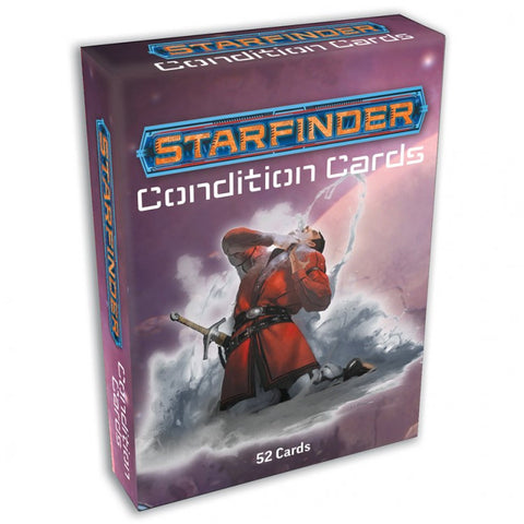 SF Cards: Condition Cards