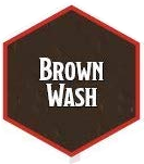 Nolzur's Marvelous Pigments - Brown Wash