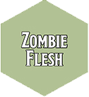 Nolzur's Marvelous Pigments - Zombie Flesh