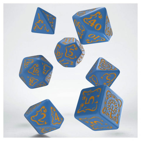 Pathfinder: Ruins of Azlant Dice Set