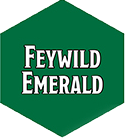 Nolzur's Marvelous Pigments - Feywild Emerald
