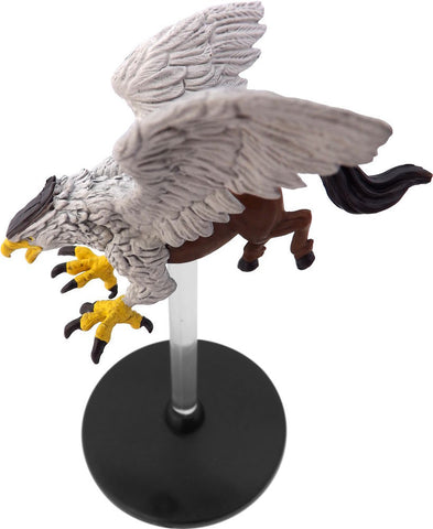 Hippogriff #27/44 D&D Icons of the Realms: Monster Menagerie 2