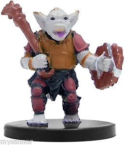 Mongrelfolk #40 Aberrations D&D Miniatures