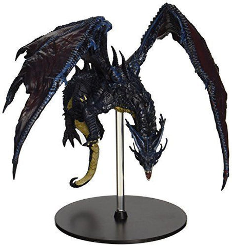 D&D: Icons of the Realms: Bahamut