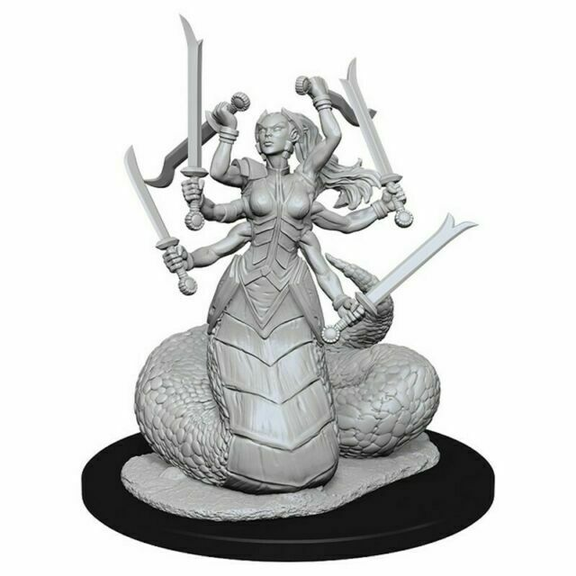 Dungeons & Dragons: Nolzur's Marvelous Unpainted Miniatures: Maralith