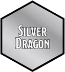 Nolzur's Marvelous Pigments - Silver Dragon