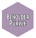 Nolzur's Marvelous Pigments - Beholder Purple