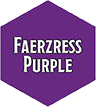 Nolzur's Marvelous Pigments - Faerzress Purple