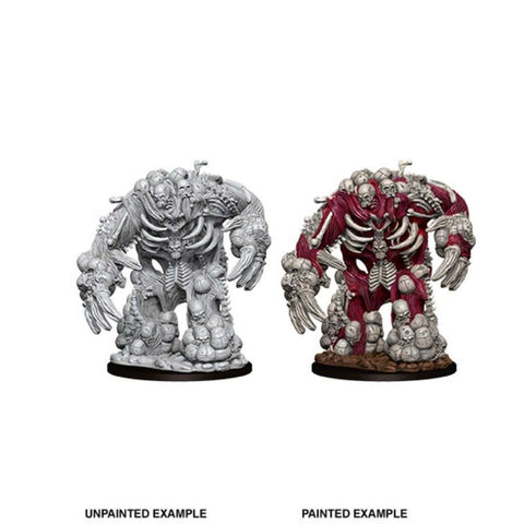 Pathfinder Battles Deep Cuts Unpainted Miniatures: Bone Golem