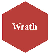 Warpaints: Paints of Sin: Wrath