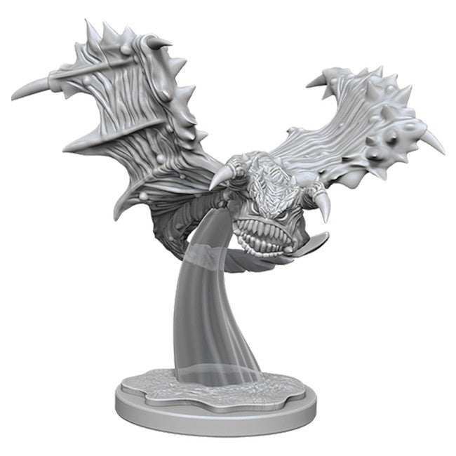 Pathfinder Battles Deep Cuts Unpainted Miniatures: Flying Ray