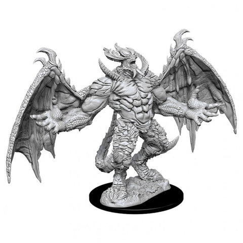 Pathfinder Battles Deep Cuts Unpainted Miniatures: Pit Devil