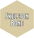 Nolzur's Marvelous Pigments - Skeleton Bone