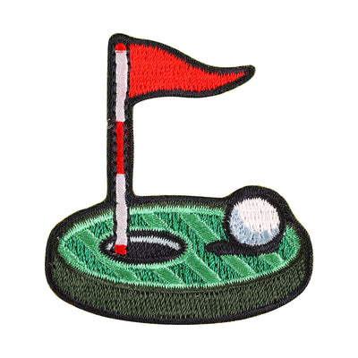 Golf Patch