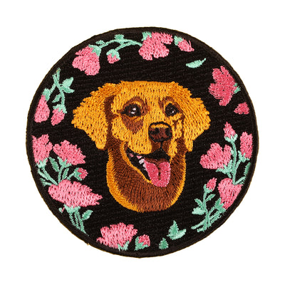 Labrador Patch