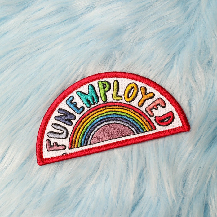 Funemployed Patch