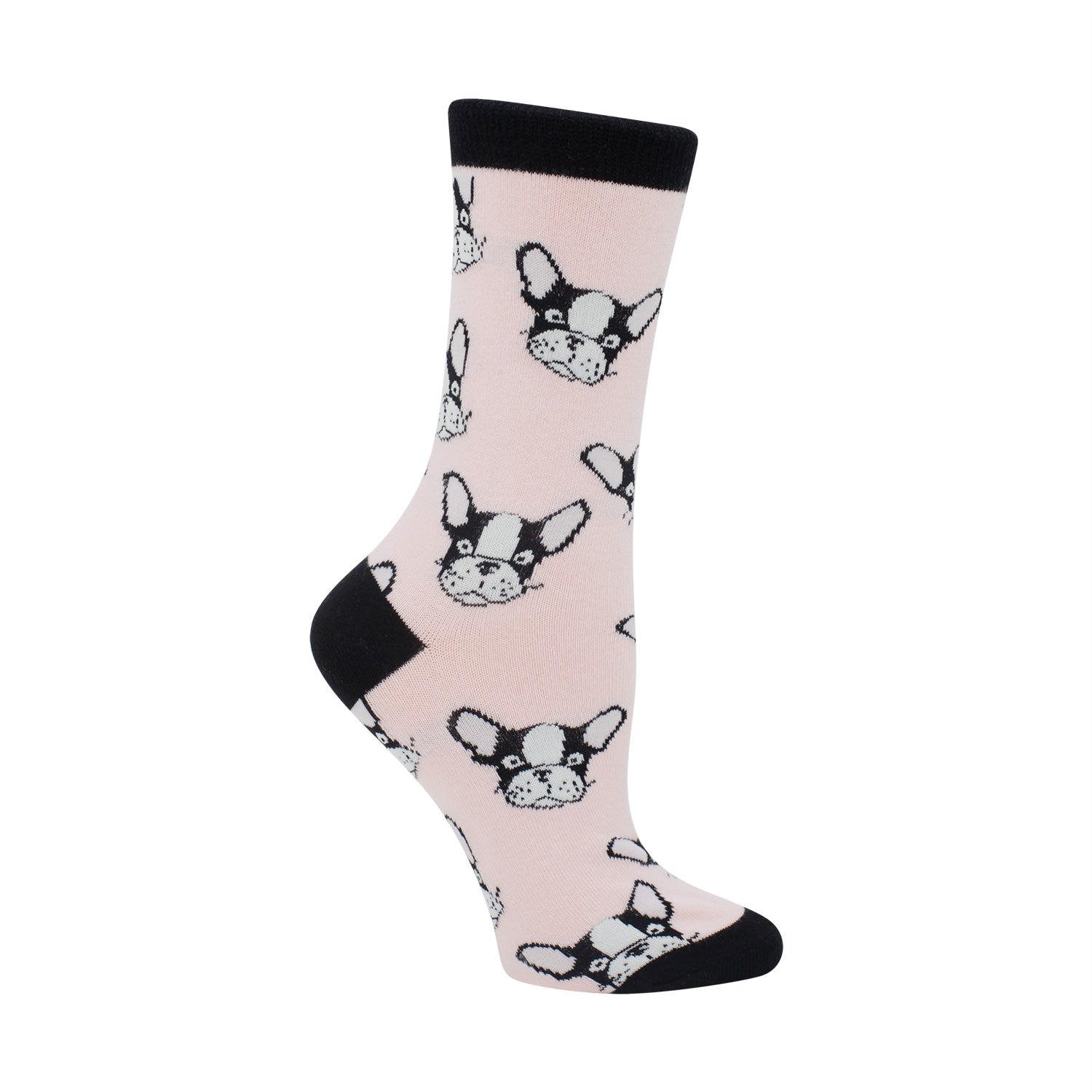Pardon My Frenchie Women's Socks