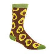 Avocado Men's Socks