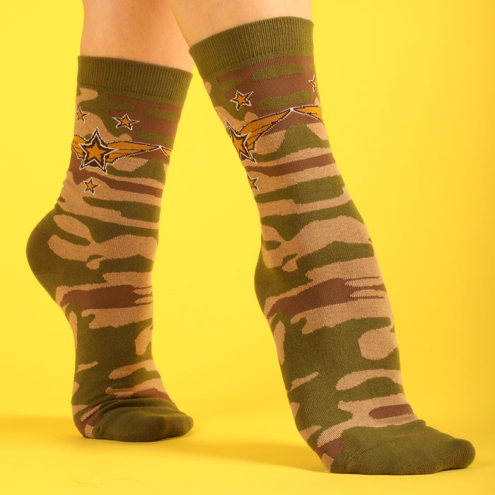Army Strong Women's Socks