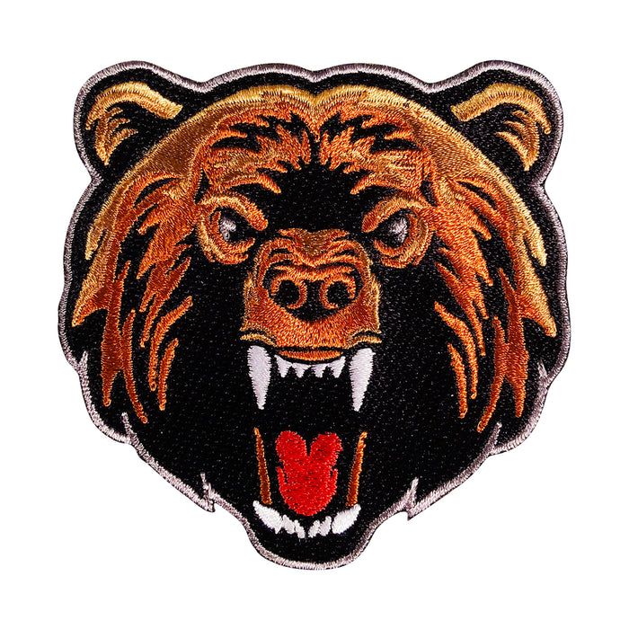 Bear Patch