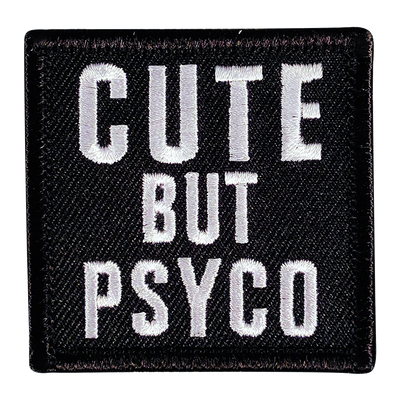 Cute But Psycho Patch