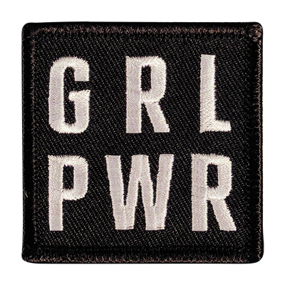 GRL Power Patch