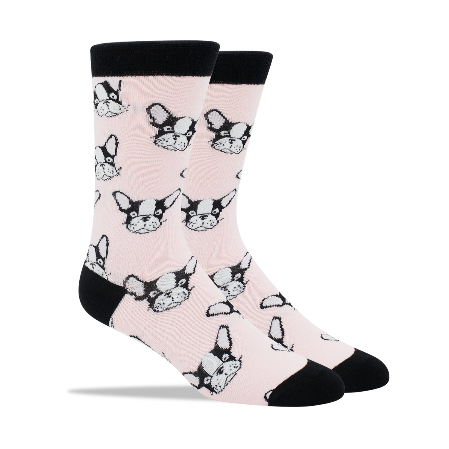 Pardon My Frenchie Men's Socks