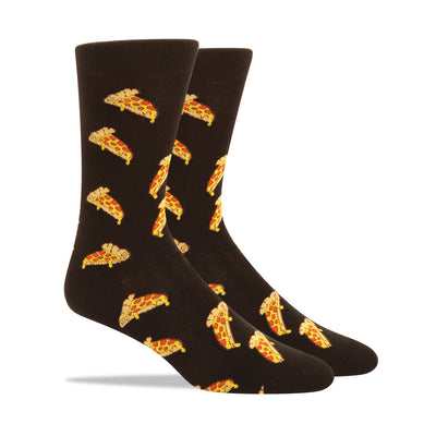 Pizza Men's Socks