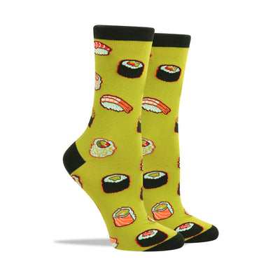 Sushi Sock Women's Socks