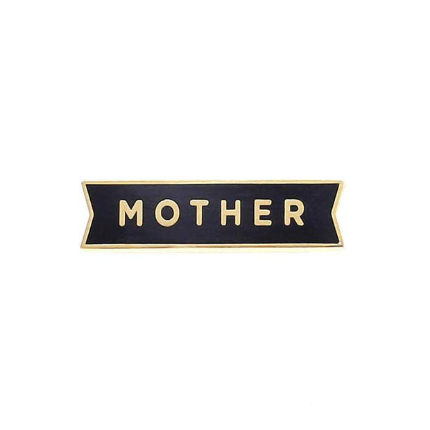 Mother Pin
