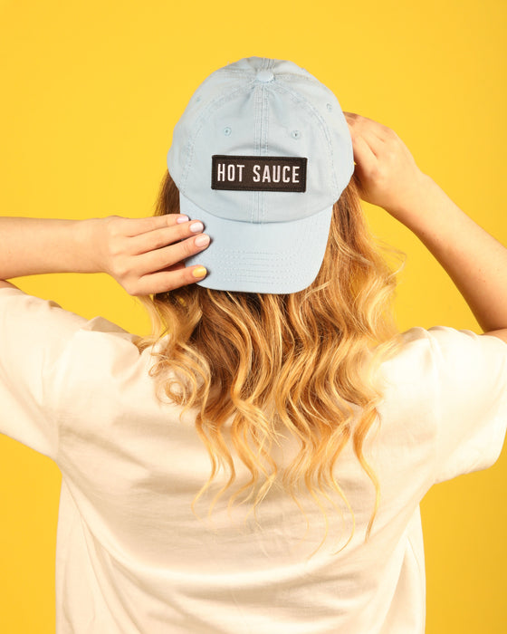 Hot Sauce Dad Hats