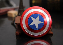 Captain America Shield Fidget Spinner (LIMITED EDITION)
