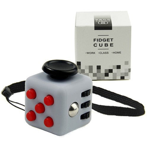 The Original Stress Relieving Fidget Cube
