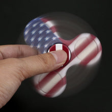 American Patriot Fidget Spinner