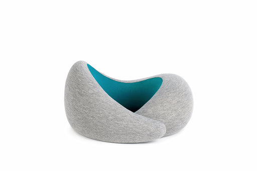Ostrich Pillow Go - Aquamarine - Crowd Collective - The Cullt