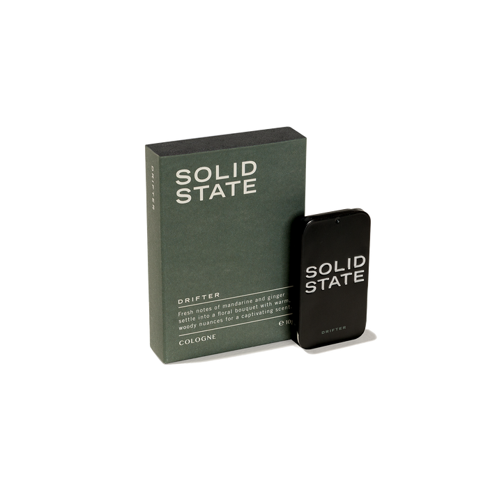 Solid State Cologne - Solid State - The Cullt