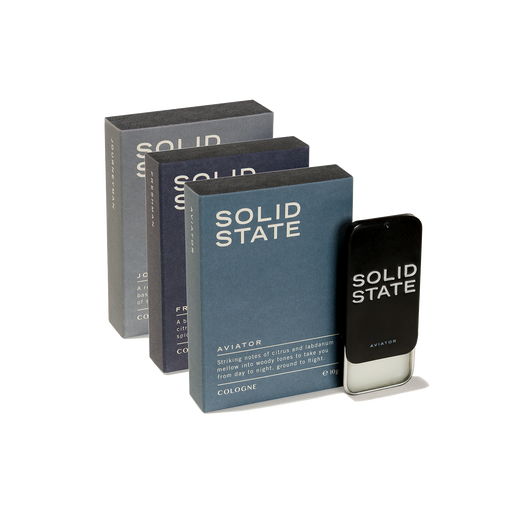 Solid State for Men - Fresh