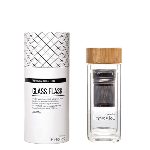 Fressko Flask - Rise 300ml - Fressko - The Cullt