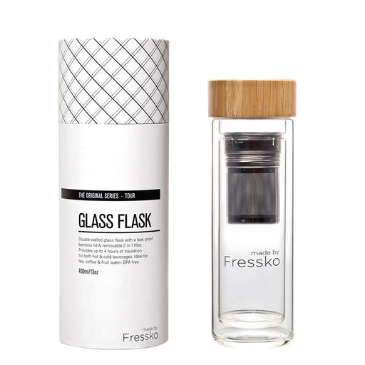 Fressko Flask - Tour 400ml - Fressko - The Cullt