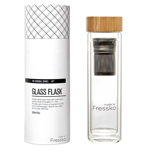 Fressko Flask - Lift 500ml - Fressko - The Cullt
