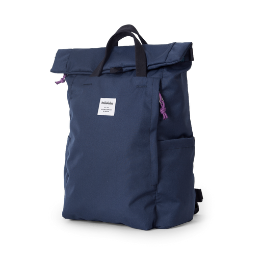 Hellolulu Tate All-day Backpack - Navy - Hellolulu - The Cullt