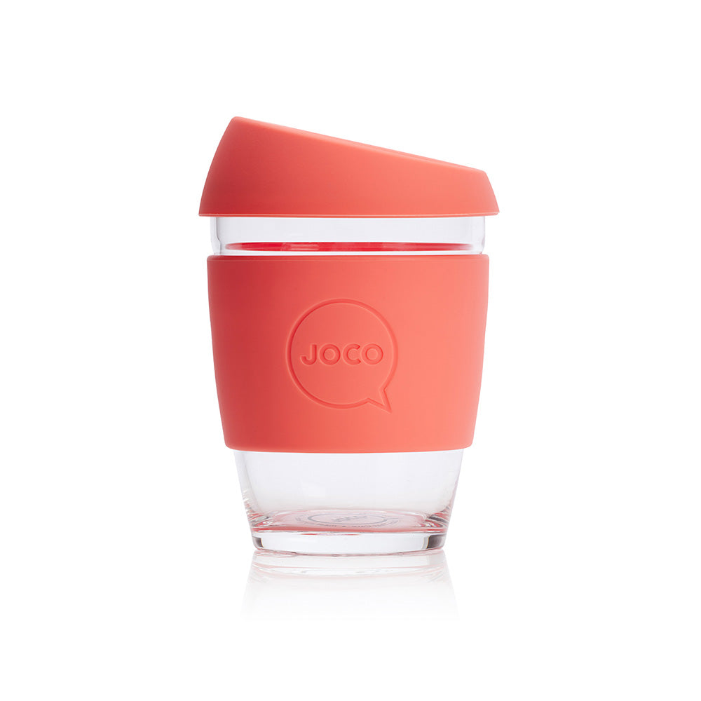 Joco Reusable Coffee Cup - 12oz/350ml - JOCO - The Cullt