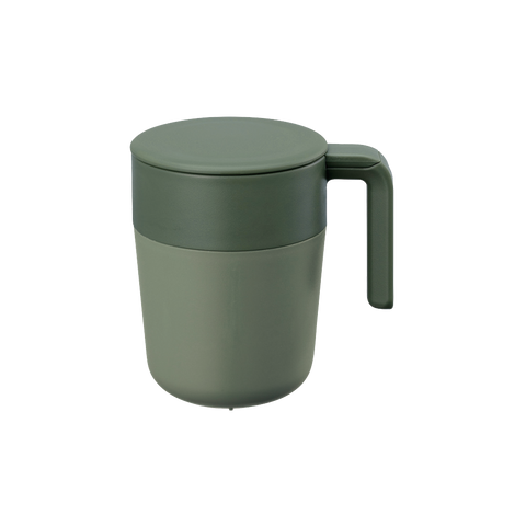 Kinto - Cafe Press Mug - Green - Kinto - The Cullt