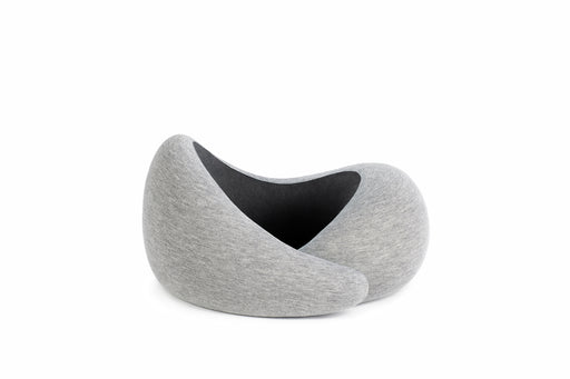 Ostrich Pillow Go - Midnight Grey - Crowd Collective - The Cullt